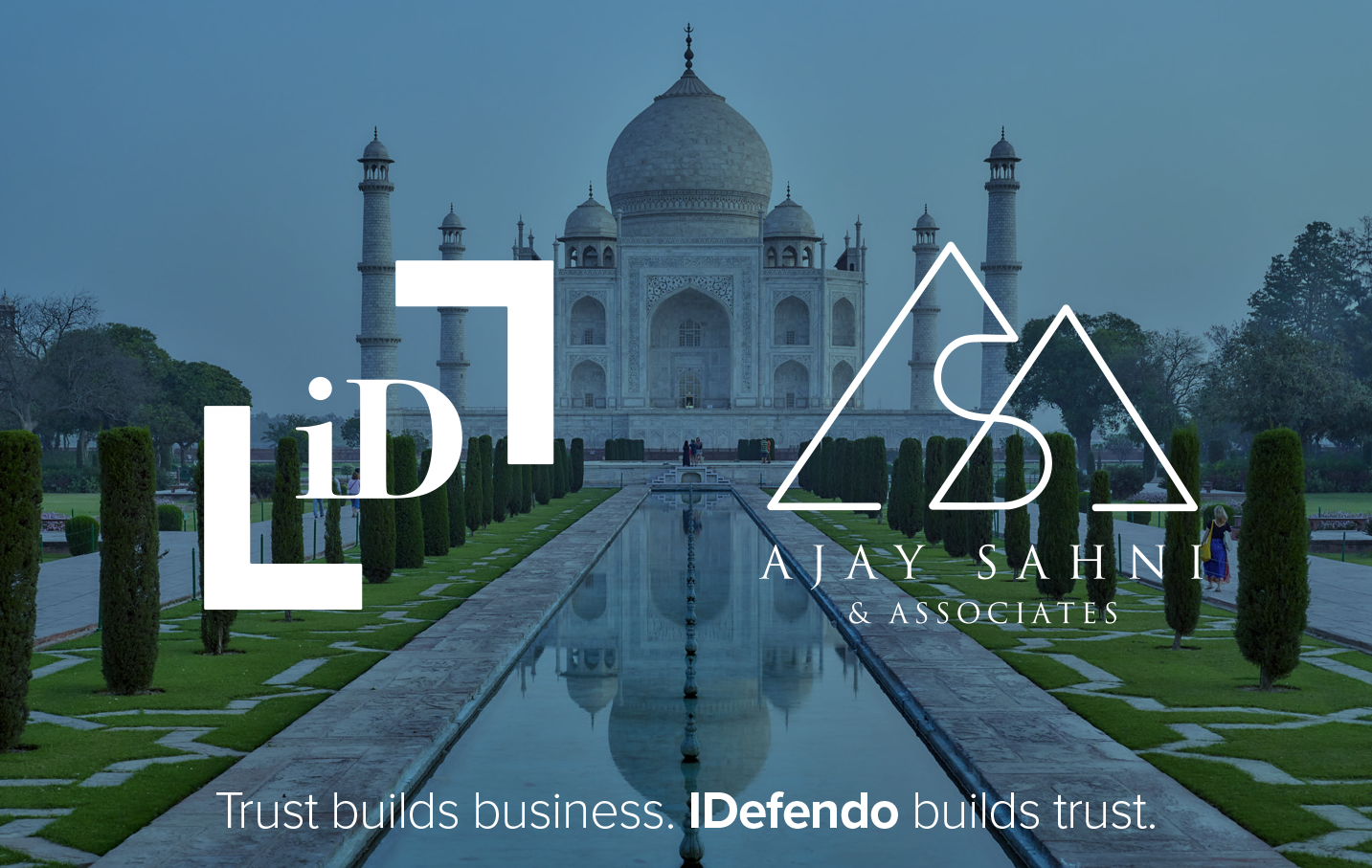 Partnership iDefendo-Ajay Sahni & Associates